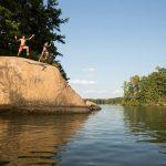 Reynolds Lake Getaway