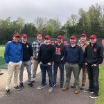 Rutgers University Student Military Veterans Golf Series Kicks-off