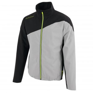 Galvin Green ARCHIE jacket with the C-KNIT backer