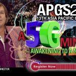 APGS 2019, A 5G Mindset