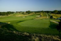 acclaimed Donald Ross Course at French Lick Resort