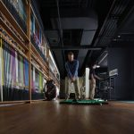 Innovative Golf Retailer Thrives