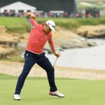 Puma's Patriotic Ensemble Takes Center Stage with US Open Win