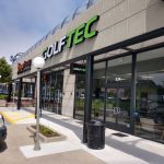 New GOLFTEC Center in San Francisco