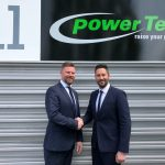 Power Tee's New Sales Director