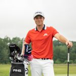 Viktor Hovland Turns Pro, Signs with Ping