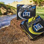 Srixon Unveils New Q-STAR Golf Balls