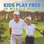 Kids Play Free on Myrtle Beach