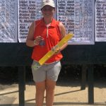 Win at the Southeastern Junior Golf Tour