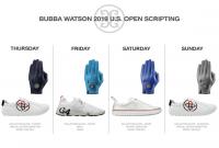 Bubba Watson 2019 U.S. Open Championship Apparel
