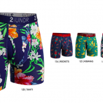 2UNDR to exhibit at the 2019 PGA Fashion & Demo Experience