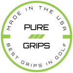 PURE Grips Is Growing