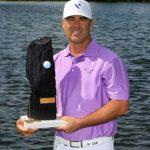 Nexbelt Celebrates Clark Dennis' Staysure Tour Win