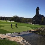 Branson Redefines Golf Destinations