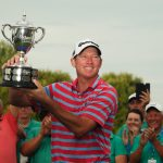 Bettinardi Salutes Barbasol Championship Jim Herman