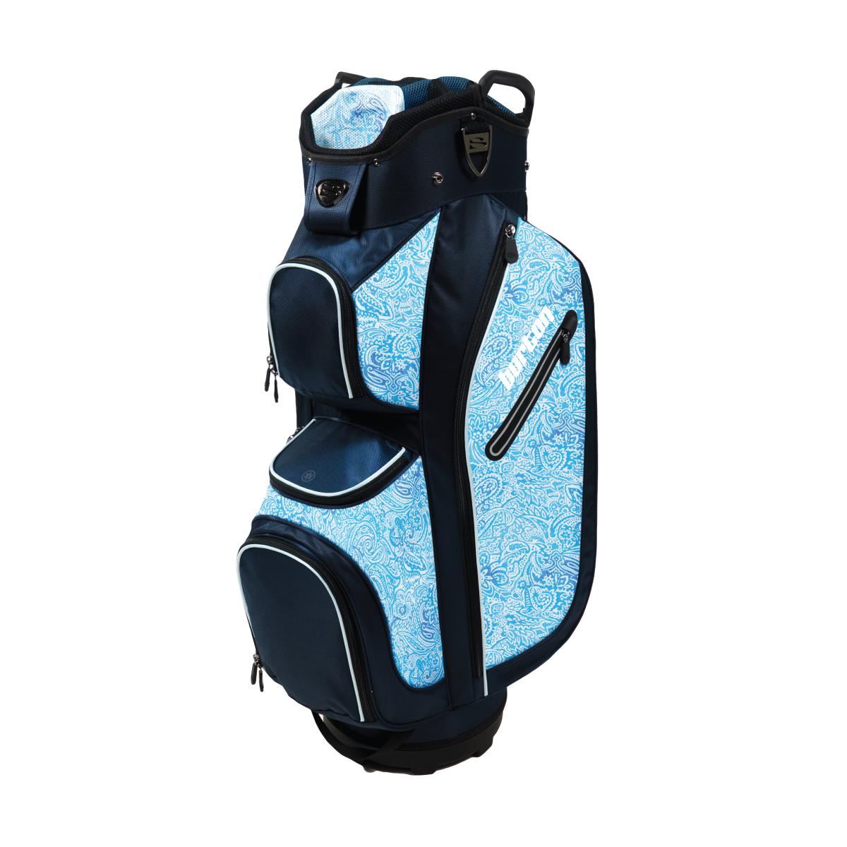 Southwind Apparel Joins Forces with Burton in new Las LDX ... on burton golf bag white, burton executive golf bag, burton golf bags men, burton golf bag logo,
