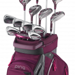 Ping intros next gen ladies golf equipment with new G Le2