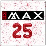 25 Years of BIG MAX