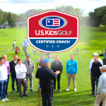 U.S. Kids Golf Releases Certified Coach seminar schedule for the fall of 2019