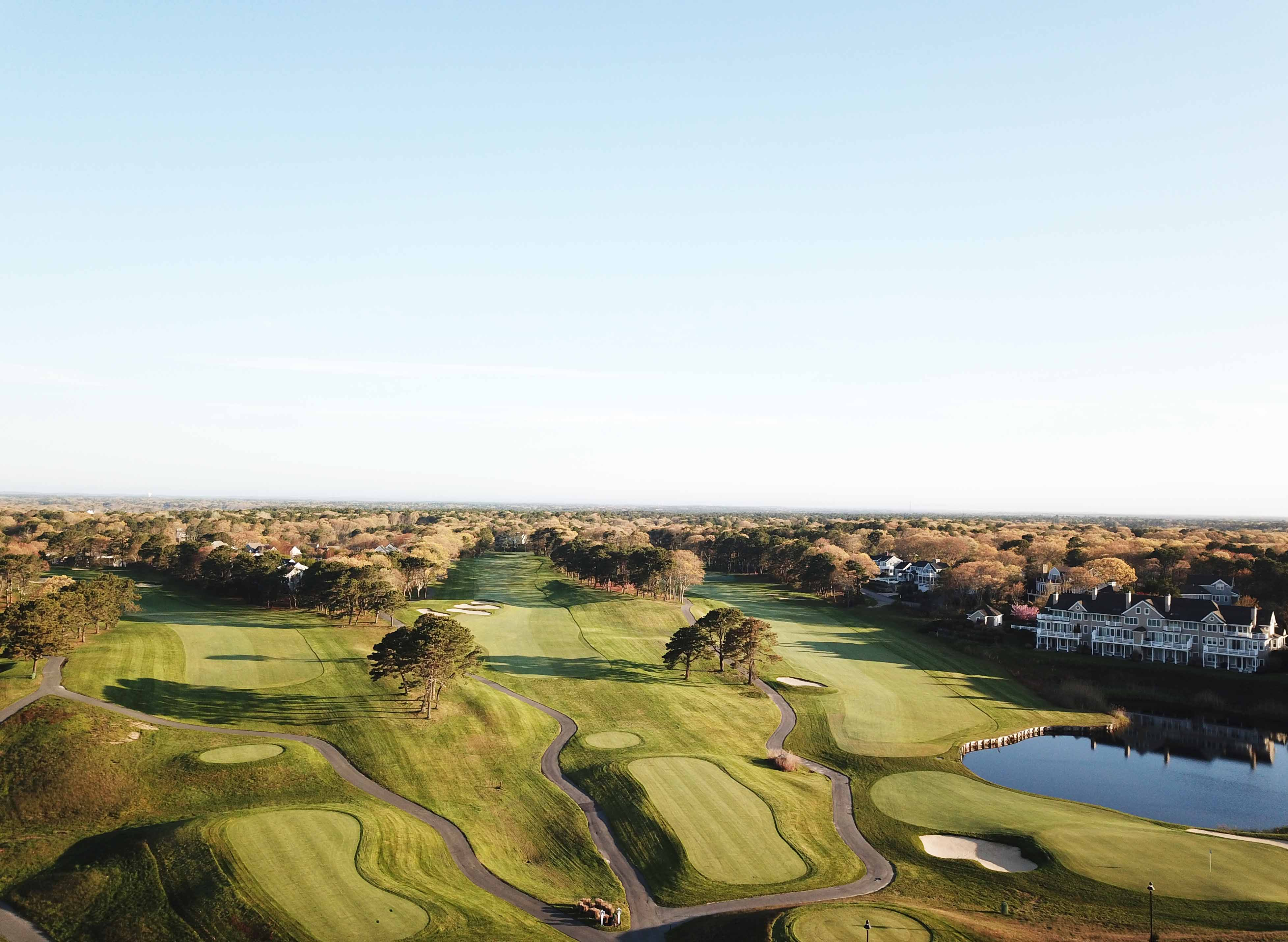 Cape Cod's New Seabury Offers Stay & Play Packages - The