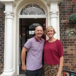 Gareth Shaw promoted to Digital Business Development Executive