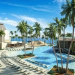new Los Cabos hotel offer guests access to Diamante's award-winning golf courses