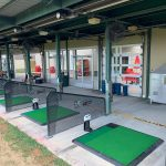 Ironbridge Sports Park Now Features PowerTee in Covered driving range