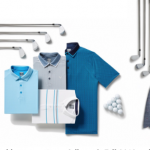 Callaway To Exhibit high performance golf apparel at PGA Fashion Experience