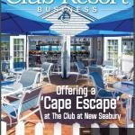 Club + Resort Magazine Showcases New Seabury