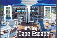 The Club at New Seabury, a premier Private Golf Community boasting resort amenities with spectacular views of the iconic Nantucket Sound, is the cover story of the August issue of Club + Resort Business magazine.