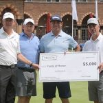 Troon, Woodland Contribute to Folds of Honor