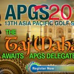 Attendess of 2019 Asia Pacific Golf Summit in Gurugram scheduled to visit the Taj Mahal
