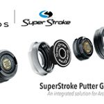 Arccos Caddie Putter Sensor Integrates with SuperStroke Grips
