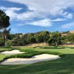 Diablo Country Club Renovation By Origins Golf Design