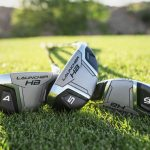 Cleveland Golf Expands Launcher Line with Turbo, UHX and Halo