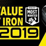 Tour Edge HL4 Iron-Wood #1 Best Value Utility Iron