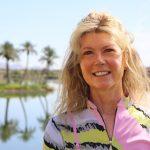 Nicole Dutt-Roberts Joins Reflection Bay Golf Club's Golf Academy