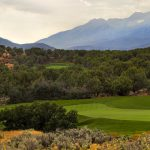 A New balance of playability and sustainability from Red Ledges Agronomy Team