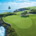 """""""SANDALS EMERALD BAY GOLF SWEEPSTAKES"""" Announced"""