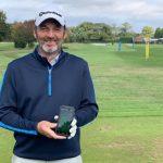 David Shacklady Winning With SkyCaddie® SX500