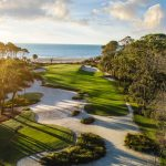 Fall In Love With A Fall getaway to The Sea Pines Resort