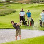 Big Cedar Lodge ranked #1 Family Golf Resort in North America