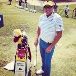 Robert Allenby Joins the Bald Head Blues Professional Golf Staff