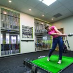 GOLFTEC Programhelping Pros Pass Playing Ability Test