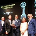 IAGTO Awards' 20th anniversary sees the Algarve top the rankings