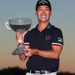 Nexbelt Tour Staff Professional, Kevin Na, captures victory at the Shriners Hospitals for Children Open in Las Vegas