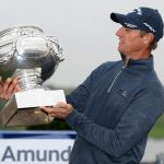 Dunning Golf Staffer Nicolas Colsaerts Wins the Open de France