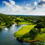 Horseshoe Bay In Golf Magazine