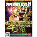 Asian Golf Awards Presented at the 2019 Asia Pacific Golf Summit