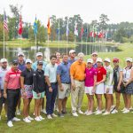 $50,000 Spirit Charity Golf Title